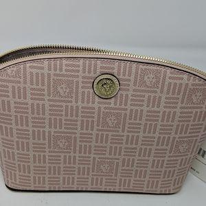 Anne Klein Curves Crossbody Bag NWT